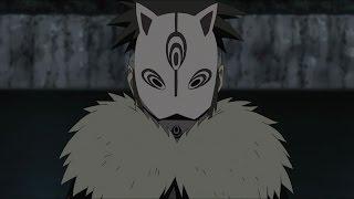 Akatsuki saves Naruto