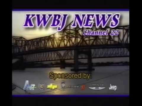 KWBJ News open 2016 (Morgan City, LA)