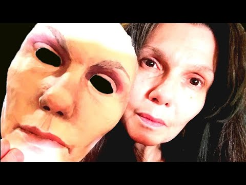 Paper mache self mask! How to copy your OWN FACE!