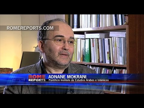 Pontifical Institute for Arabic and Islamic Studies: Muslim world shows signs of change