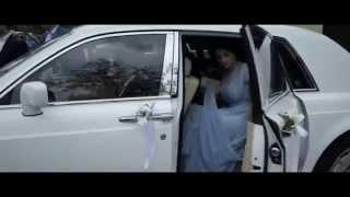 Чеченская свадьба 2014 ♥ АХМЕДА И ФАРИЗЫ♥