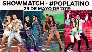 showmatch-sperbailando-programa-30-05-19-segunda-gala-de-poplatino