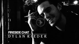 Fireside Chat: Dylan Rieder