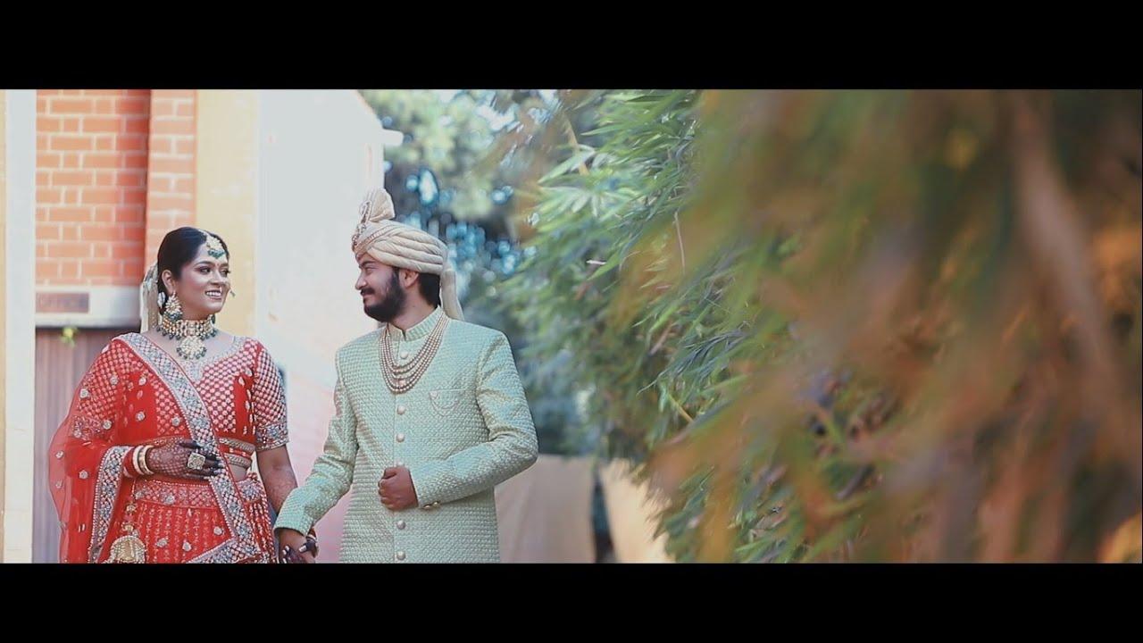 Download Wedding Film | Harshil & Kinjal | Big Fat Indian Wedding