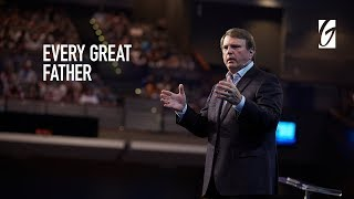 Jimmy Evans – Every Great Father – Stand Alone