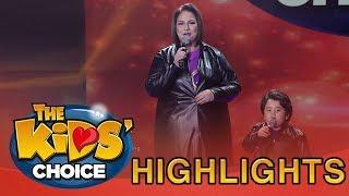 The Kids' Choice PH Highlights: Karla, may nakakatuwang bonding moment kasama si Jordan