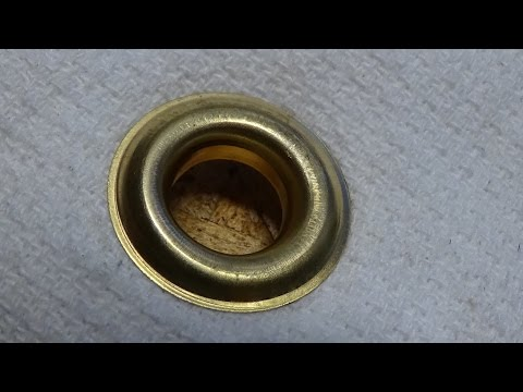 how-to-install-a-grommet