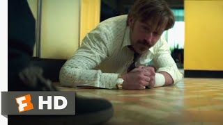 The Nice Guys (2016) - Messenger Service Scene (1/8) | Movieclips