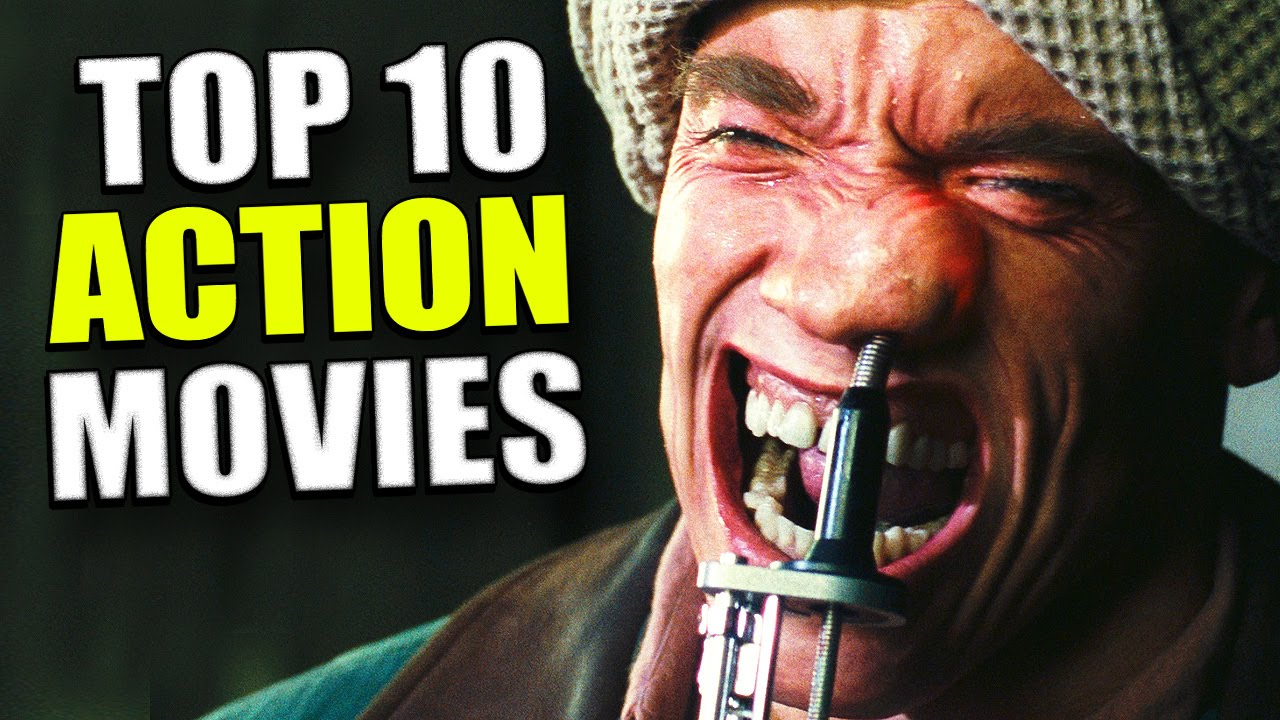 top 10 action movies movie night youtube. Black Bedroom Furniture Sets. Home Design Ideas