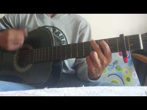 Dadilia band - Jelmaan rindu (cover by nick)