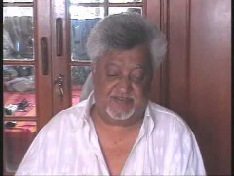 पद्मश्री नामदेव ढसाळ