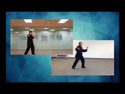 Taoist Tai Chi - First Set