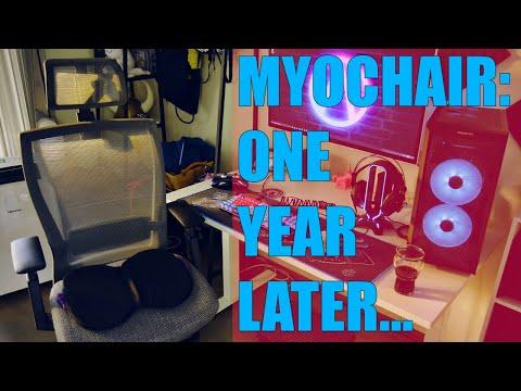 I Used The Autonomous MyoChair For One Year. Here's The Verdict!