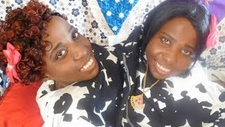 BREAKING: Mapacha Waliougana, Maria Na Consolata Wafariki Dunia