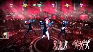 Download Video Just Dance 2016 - Born this Way by Lady Gaga - Full gameplay MP3 3GP MP4