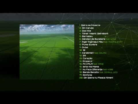 Satra B.E.N.Z. - Gandaci de bucatarie feat. Nane (Audio)