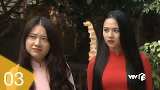 VTV Giải Trí | Preview Cô gái nhà người ta tập 3 | Cân trổ tài tiếng anh khiến khách tây 'trầm trồ'