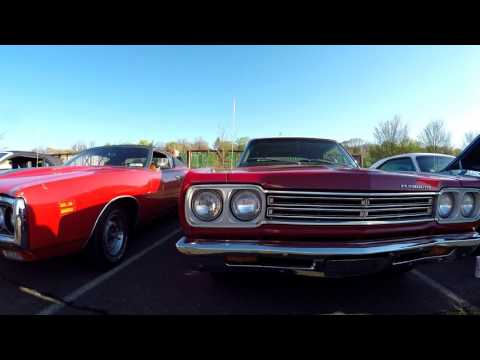 Z Goes - Cars and Coffee (4-22-2017)