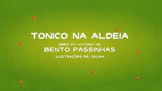 capa de Tonico na Aldeia de Bento Passinhas
