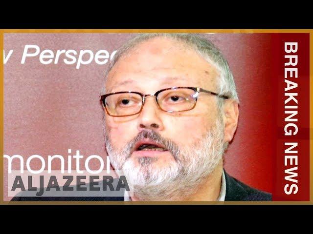 🇸🇦 UN rapporteur: Khashoggi murder 'perpetrated' by Saudi officials | Al Jazeera English