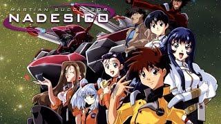 [Anime Review] Kidou Senkan Nadesico