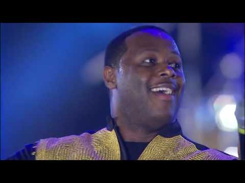 Micah Stampley Ministering @ the Experience 2016 Part 1