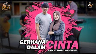Download lagu Ilux ID - Gerhana Dalam Cinta Ft Woro Widowati