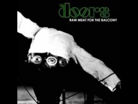 The Doors - 07 - Concertgebouw, Amsterdam, 09/15/1968 - Back Door Man