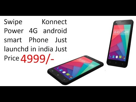 swipe-konnect-power-4g-phone-review---launched-in-india-just-price-4999/-