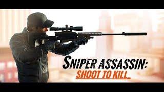 Sniper 3D, jogo de tiro Offline para Android screenshot 4