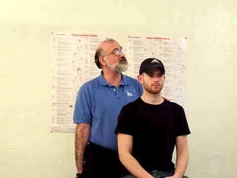 Sternalis Trigger Points Richard Finn LMT, CMTPT, MCSTT Pittsburgh