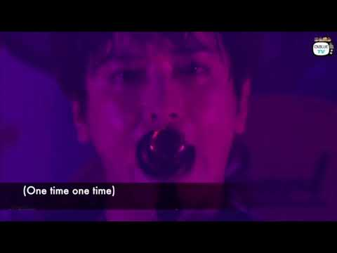 CNBLUE LIVE (ALL TITLE TRACKS) with English translations