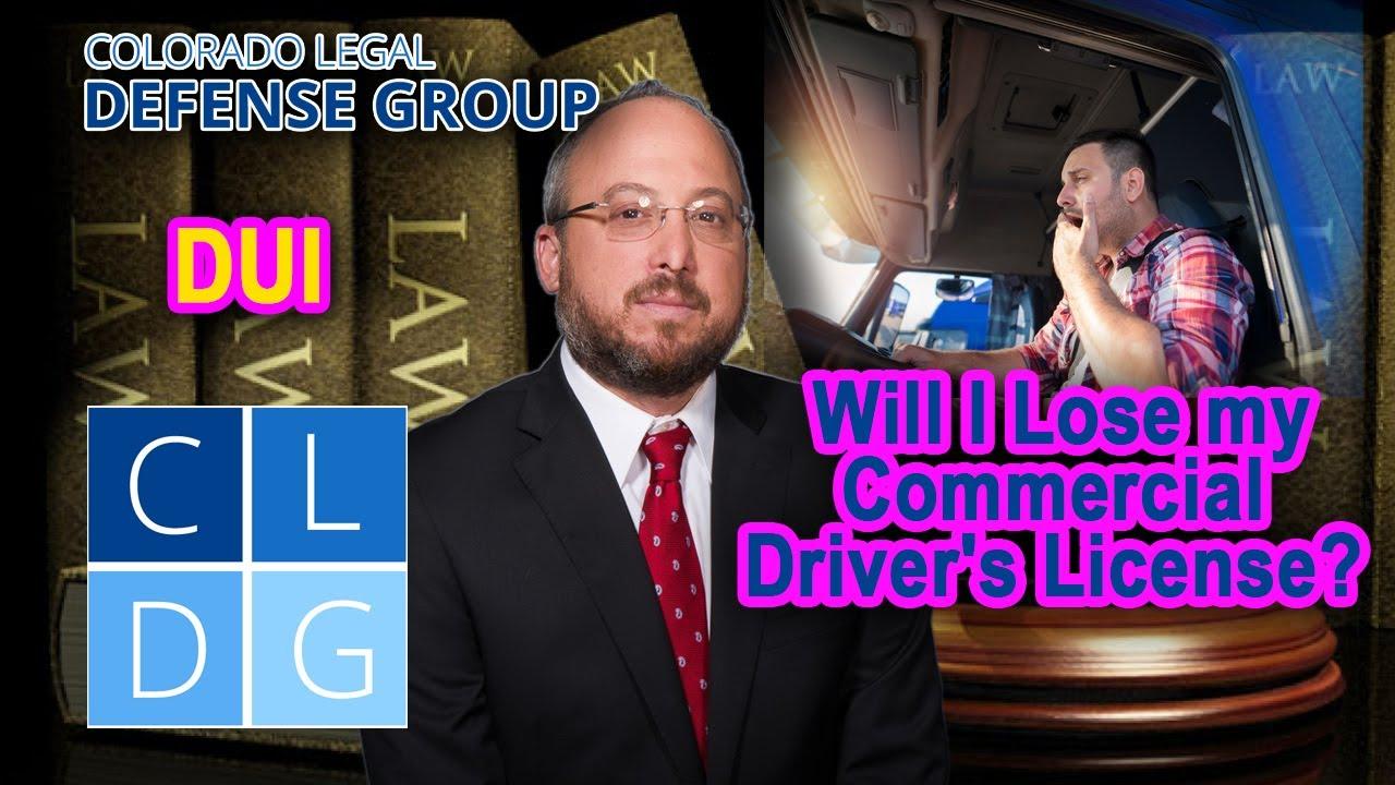 Hasil gambar untuk A Commercial Driver's License