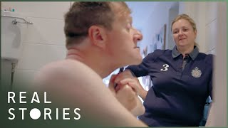 Extraordinary Weddings: My Paralysed Partner and Me (Love Documentary)   Real Stories