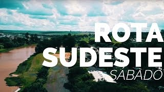 REVIEW 2017   Clip 1º Prova   Rally Rota Sudeste 2017