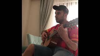 Neşeye Övgü Gitar Arpej