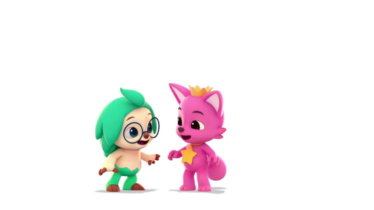 호기를 소개합니다!   핑크퐁의 단짝 친구, 호기!   귀여운 척척박사 호기   핑크퐁! 인기동요