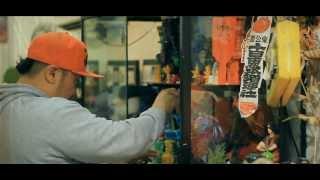SUPER SONICS 『Freshest Kids feat. DAG FORCE』