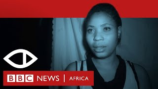Meet the Night Runners - full documentary - BBC Africa Eye