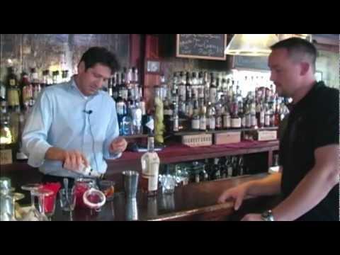 Bridge Cafe, New York City, New York - Bucket List Bars