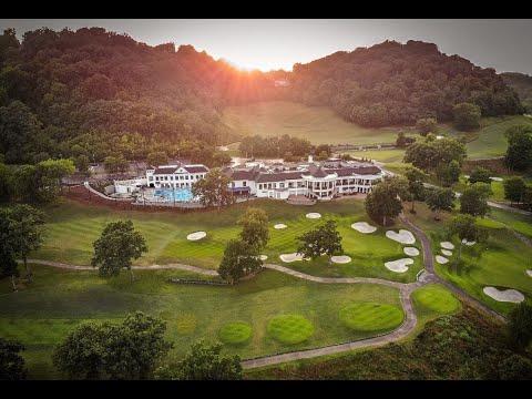 Richland Country Club 2017 - 2018