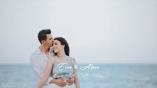 Esra & Alper Save The Date | Aşk Hikayesi