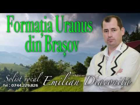 Colaj Sarbe si Hore cu Formatia Uranus din Brasov