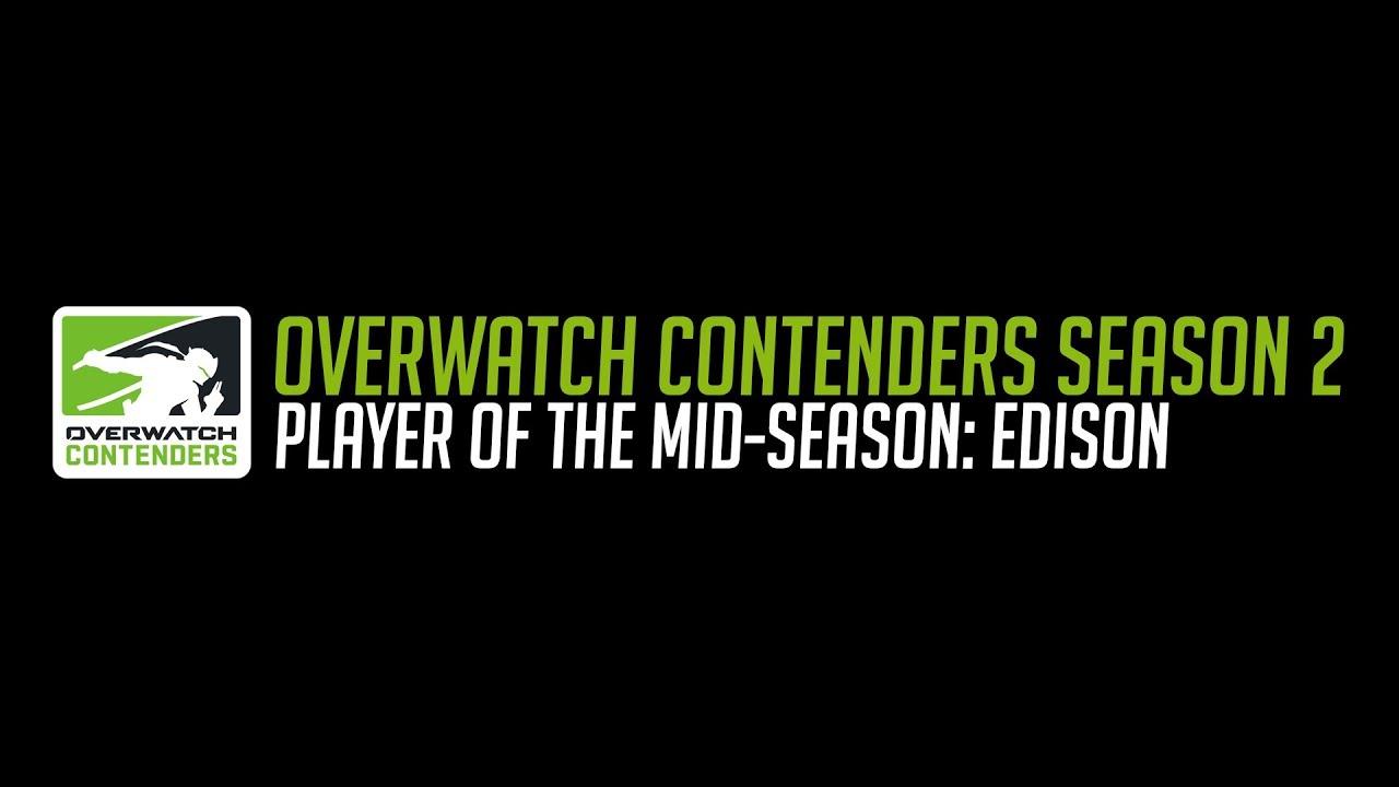 Overwatch Contenders Season 2