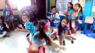 LJGPhilipines (dancing kids- Ringa Linga)