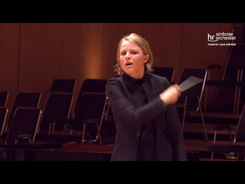 Concerto For String Orchestra (cond. Ruth Reinhardt) (Stage@Seven)