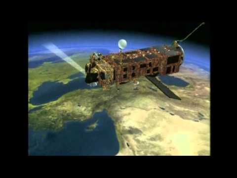 Envisat : Earth Observation Satellite