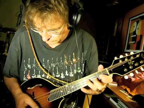 Chords for Kentucky Mandolin