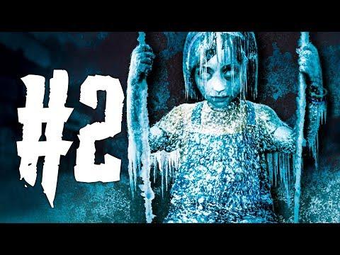ТАЙНЫ ЛЕСА САЙЛЕНТ ХИЛЛ!  ► Silent Hill: Shattered Memories Прохождение #2 ► ХОРРОР ИГРА