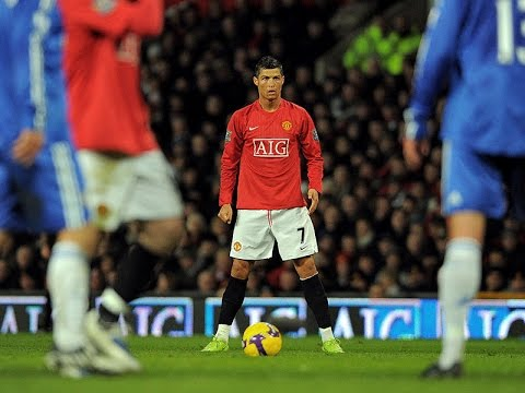 Cristiano Ronaldo – Motivational – Manchester United
